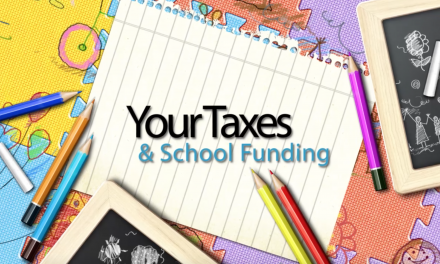 Your Taxes & School Funding