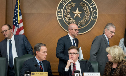 Analysis: Texas' school finance problem in one pesky chart