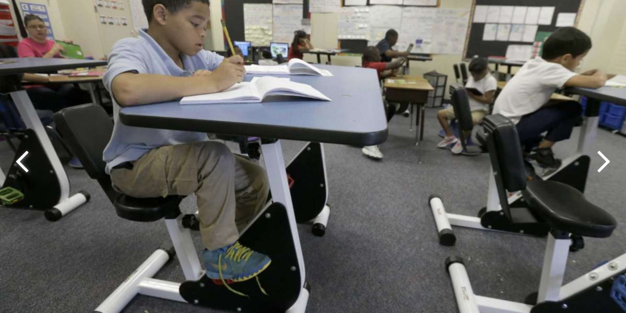 More than just STAAR: Texas districts get opportunity to grade