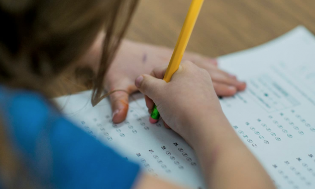 Are these standardized test questions too hard for kids?