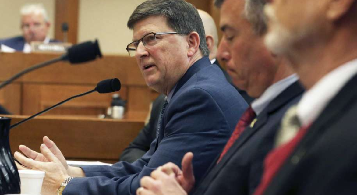 House panel's investigation of STAAR test begins with hearing