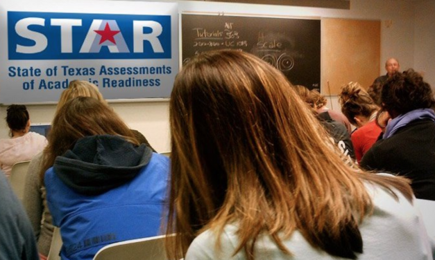 STAAR shouldn't be the basis for Texas school accountability