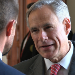 Gov. Abbott signs bill requiring mental health curriculum in public schools