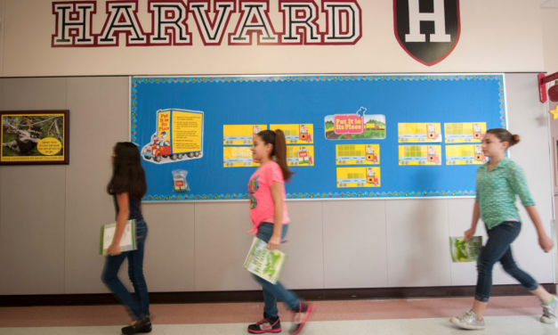 Texas Teachers Consider Leaving The Classroom Over COVID-19 Fears