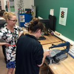 Active Learning: The Secret To El Paso's Success