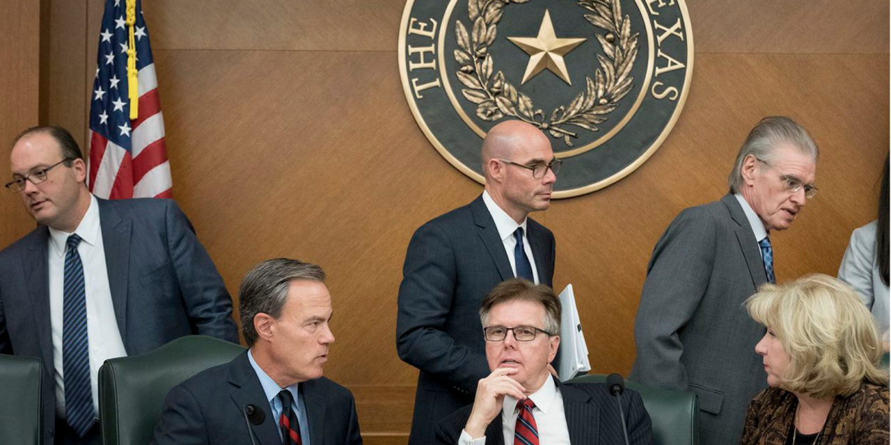 Analysis: Texas' school finance problem in one pesky chart