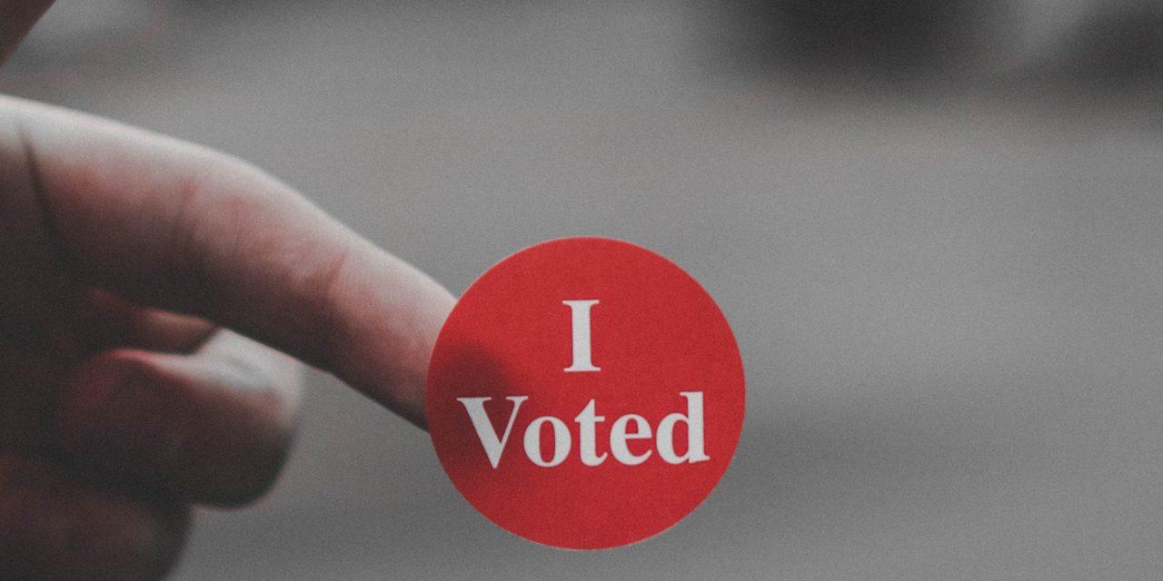 Texas Educators Vote and Primary Elections