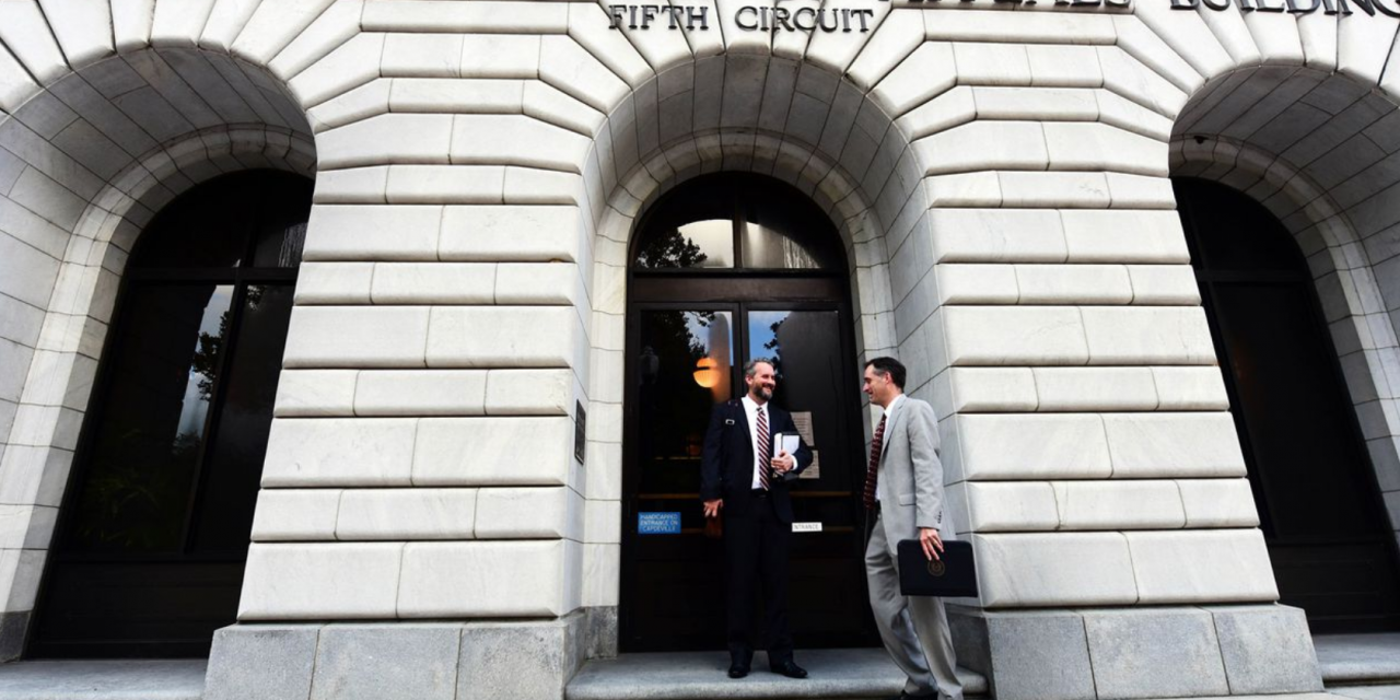 5th Circuit upholds feds' $33 million penalty for Texas decrease in special education funding