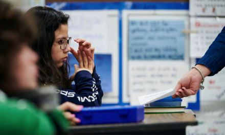 Texas Says Most of Its Students Aren't Reading at Grade Level. But Are Its Tests Fair?