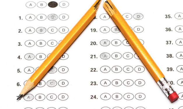 How Can K-12 Schools Make Up Time Lost To The Coronavirus? Scrap High Stakes Testing.