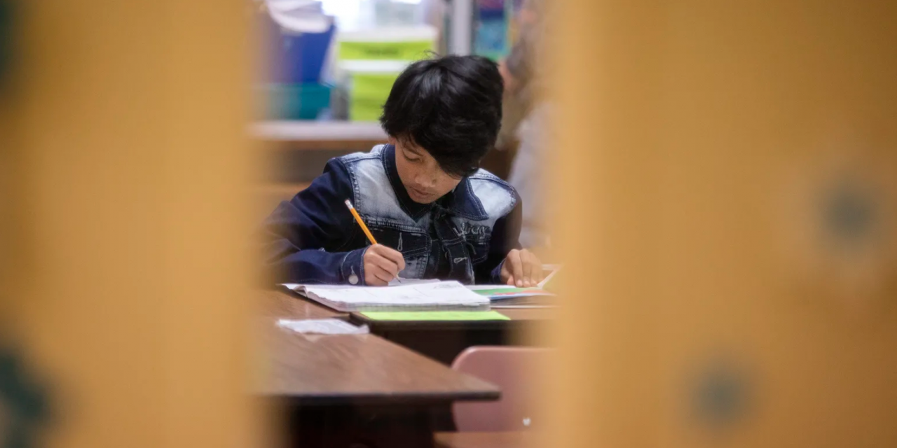 Texas STAAR test requirements waived due to coronavirus outbreak