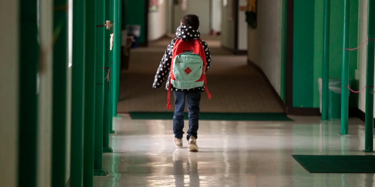 """""""Between 0 and 100%"""": Texas schools weigh the odds of students returning this fall"""