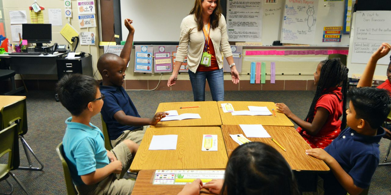 SAFETY GUIDELINES FOR TEXAS SCHOOL DISTRICTS FOR REOPENING CAMPUSES THIS FALL Announced By TEA